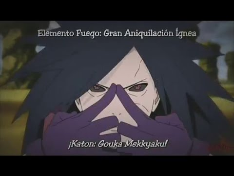 Naruto Shippuden: Ultimate Ninja Storm Revolution - New