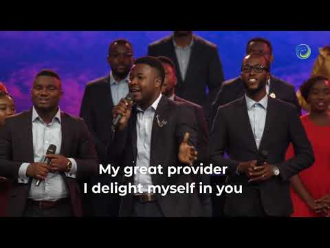 The Elevation Priests of Praise Original