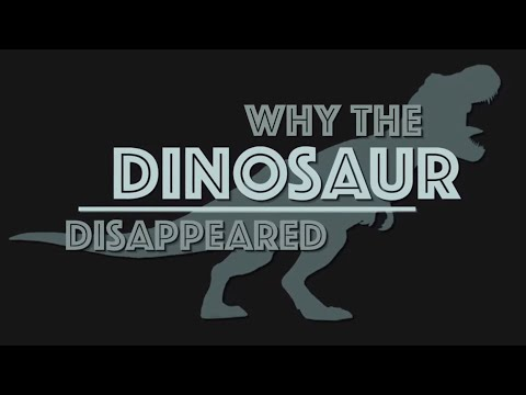 Why Did Dinosaurs Disappear?  Official Christian Movie Trailer (HD)
