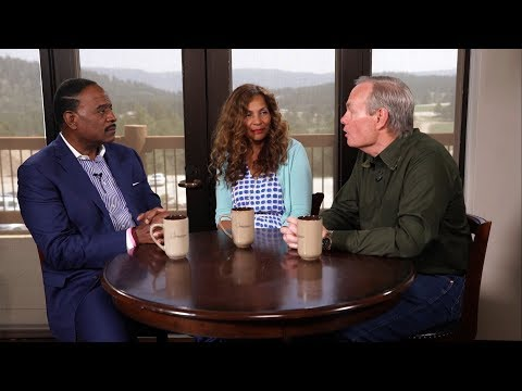 James & Dorothy Brown Interview - Gospel Truth TV - Week 1, Day 3