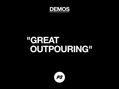 Great Outpouring  Planetshakers Demo