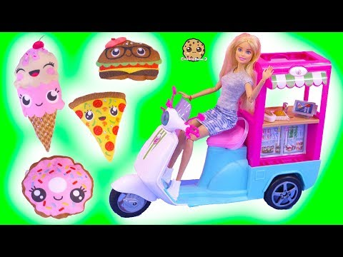 No Sew Cool Food Plushies ! Plush Craft Kit Easy DIY Do It Yourself Maker - Video - UCelMeixAOTs2OQAAi9wU8-g