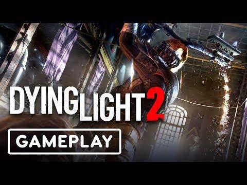 Dying Light 2 Gameplay Showcase - IGN LIVE   E3 2019 - UCKy1dAqELo0zrOtPkf0eTMw