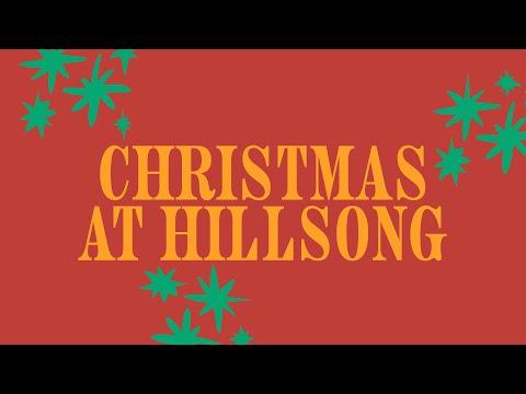 Christmas At Hillsong Australia
