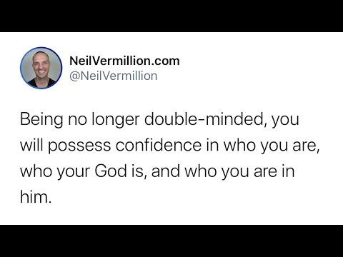 Adopting My Ways Of Thinking - Daily Prophetic Word
