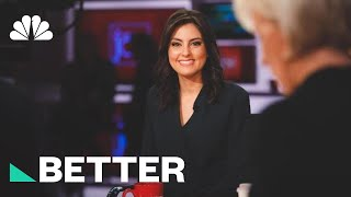 How I Went From Undocumented Immigrant To TV Producer And Author | Better | NBC News