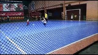 Ammar Hussein Training Futsal - Mota Futsal Academy 17082019