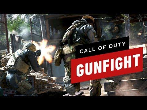 Everything We Know About Call of Duty: Modern Warfare Gunfight - UCKy1dAqELo0zrOtPkf0eTMw