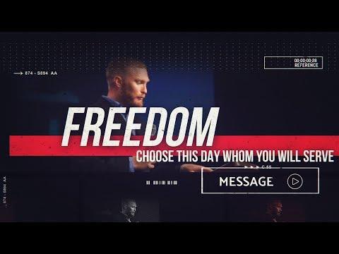 July 21st - DestinyYUMA - Freedom