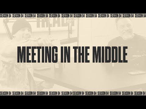 MEETING IN THE MIDDLE  Battle Ready - S04E11