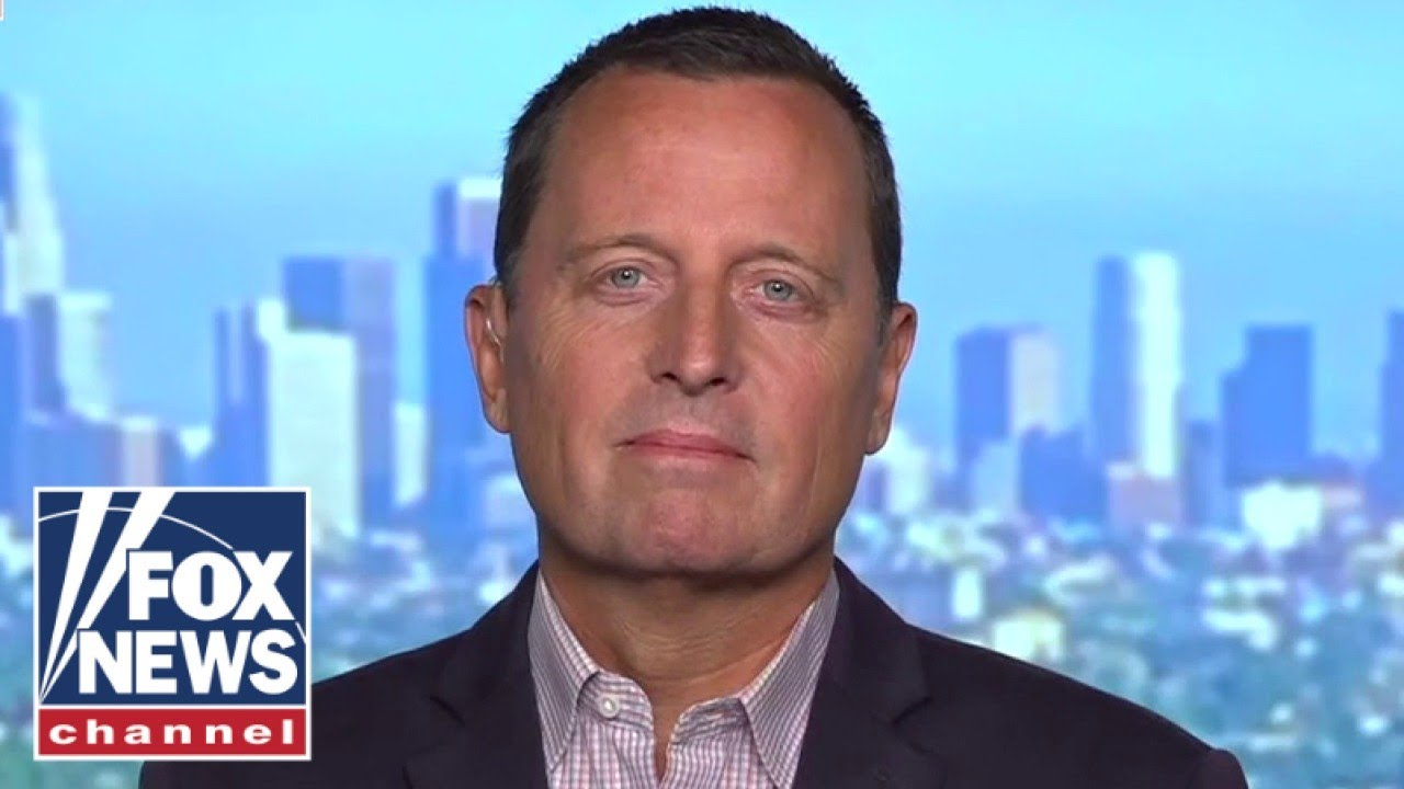 We should be using all leverage against Russia: Ric Grenell