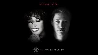 Kygo & Whitney Houston - Higher Love (Charlie Lane Remix)