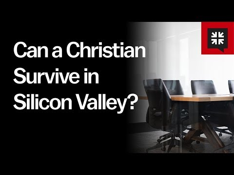 Can a Christian Survive in Silicon Valley? // Ask Pastor John
