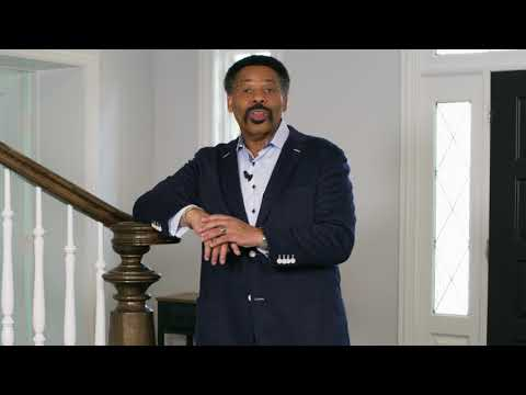 Christian Men Are Meant to be a Covering  Devotional by Tony Evans