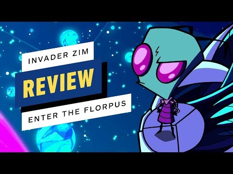 Invader Zim: Enter the Florpus Review - UCiVmHW7d57ICmEf9WGIp1CA