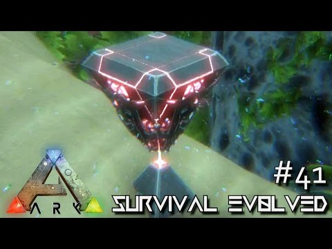 ARK: Survival Evolved   LUCKY LOOT CRATES !!!   SEASON 3 [S3 E41] (Gameplay)
