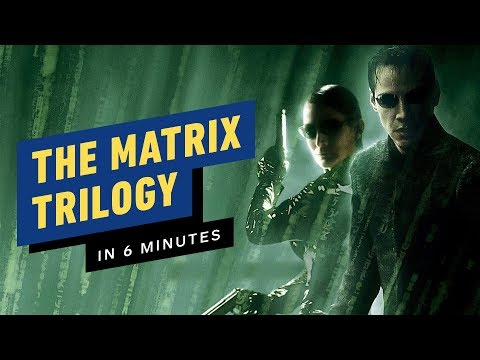 The Matrix Trilogy in Six Minutes - UCKy1dAqELo0zrOtPkf0eTMw