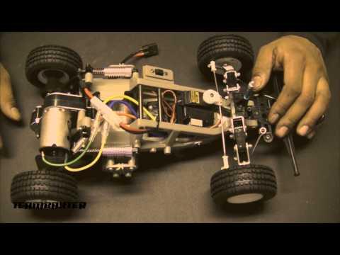 Tamiya Subaru Brat Kit Build: 7 - Chassis Wrap-Up - UCSYA3CxCsHDkvnC5K3u9k9Q