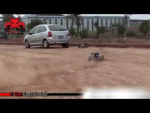 RedCat Rampage XB 1/5th Scale Gasoline Buggy - UCsFctXdFnbeoKpLefdEloEQ