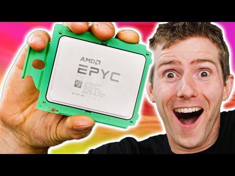 64 Core EPYC CPU – HOLY $H!T - UCXuqSBlHAE6Xw-yeJA0Tunw