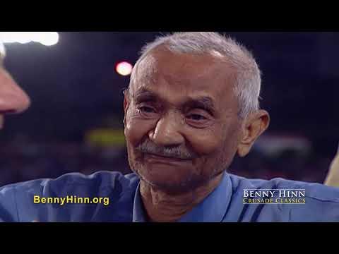 Benny Hinn Crusade Classics Mumbai #2