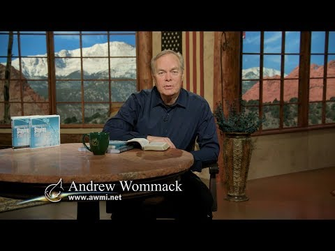 Discover The Keys to Staying Full of God: Week 1, Day 2 - The Gospel Truth