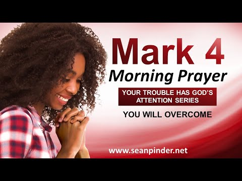 You Will OVERCOME - Morning Prayer