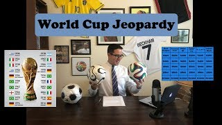 World Cup Trivia