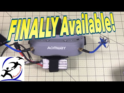 Aomway Commanders FINALLY Available!  Unboxing and first test - UCzuKp01-3GrlkohHo664aoA