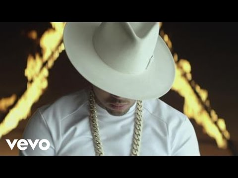 Chris Brown feat. Usher & Rick Ross - New Flame (Explicit Version)