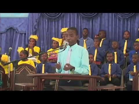 Bethel Sunday Morning Service Child's Month Service Part  2 of 2 May 19th, 2019