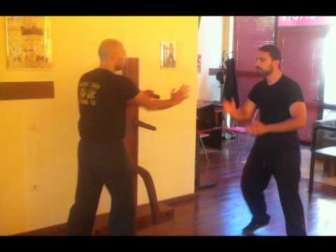 Wing Chun Kung Fu Academy