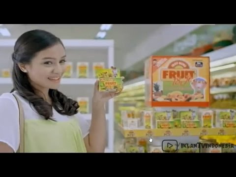 Fruit 18 Junior Komersial
