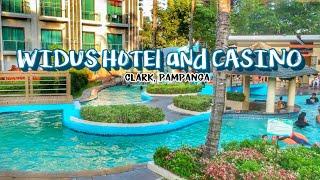 Widus Hotel and Casino 2019,Clark Pampanga | Easter Egg Hunting | Sofia's Post-bday | Clark Marriott
