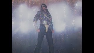 Live In Bucharest (The Dangerous Tour)
