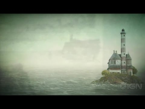 The Sailor's Dream - Release Date Trailer - UCKy1dAqELo0zrOtPkf0eTMw