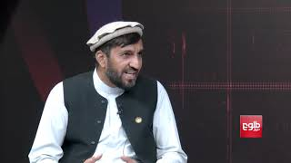 TAWDE KHABARE: Ghani, Abdullah Accused for Engineering Elections