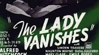 Monday Movie Madness: Reviewing The Lady Vanishes