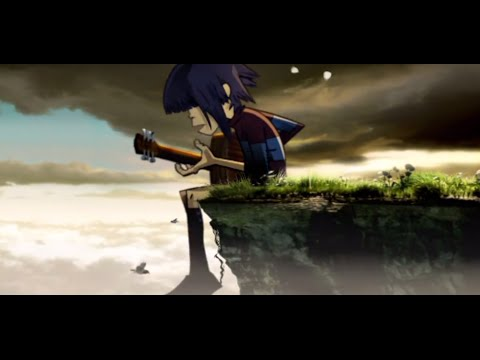 Gorillaz - Feel Good Inc. (Official Video) - UCfIXdjDQH9Fau7y99_Orpjw