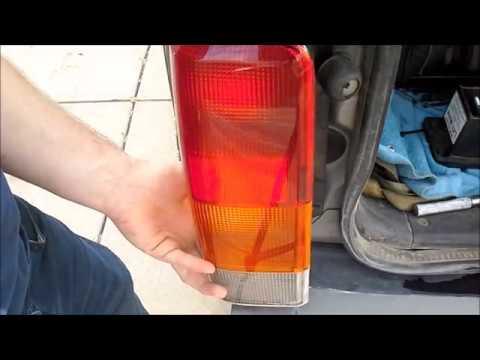 Jeep Cherokee XJ LED Brake and Backup Lights (97-01) - UCzLtgpAartGWfYvjcU_mFsQ