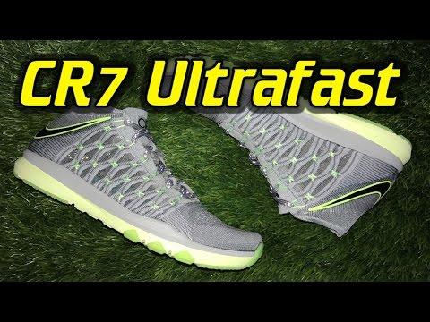 CR7 Nike Train Ultrafast Flyknit - Review + On Feet - UCUU3lMXc6iDrQw4eZen8COQ
