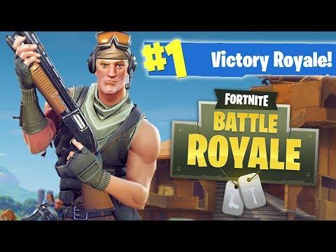 EPIC TRAP BASE WINS!! (Fortnite Battle Royale) - UC2wKfjlioOCLP4xQMOWNcgg