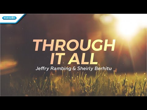 Jeffry Rambing & Sheirly Berhitu - Through It All