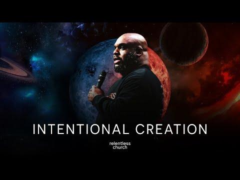 Intentional Creation  John Gray