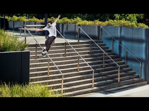 "Rough Cut: Jamie Foy and Torey Pudwill's ""Golden Foytime"" Footage - UCt16NSYjauKclK67LCXvQyA"