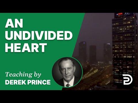An Undivided Heart 09/6