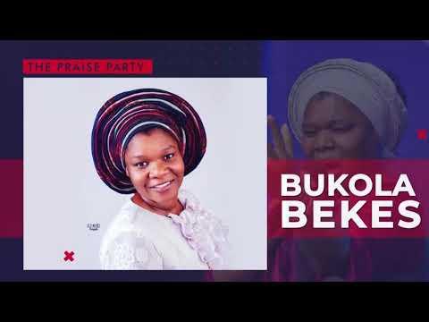 BUKOLA BEKES @ FOUNTAIN OF LIFE CHURCH NEW YEAR PRAISE 2021