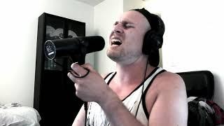 Chop Suey vocal cover.