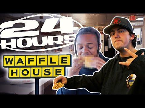 Wafflemania Waffle House Challenge  Elevation YTH