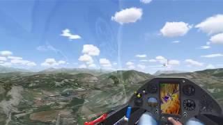 Condor V2 - Tchin Tchin Race 11.01.2019 (VR)